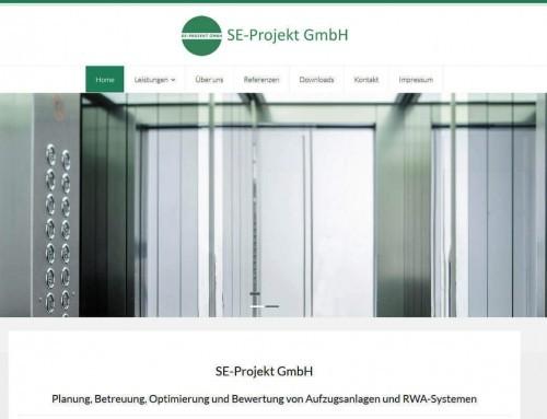SE Projekt GmbH