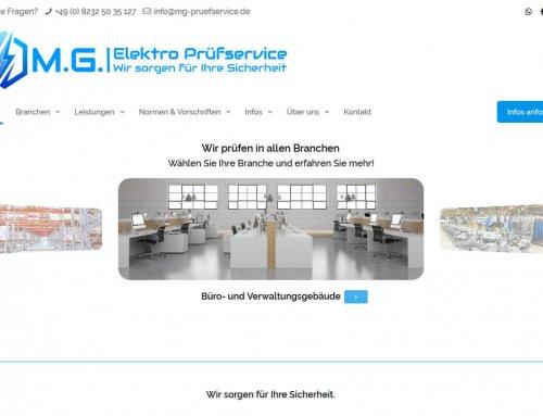 Verbesserung der Seitenladezeit und der Webseitenperformance