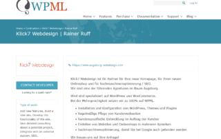 WPML offizieller Partner