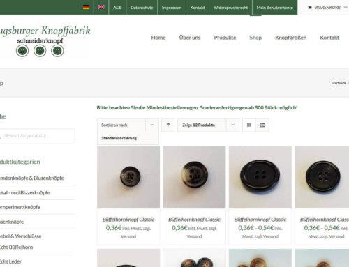Augsburger Knopffabrik