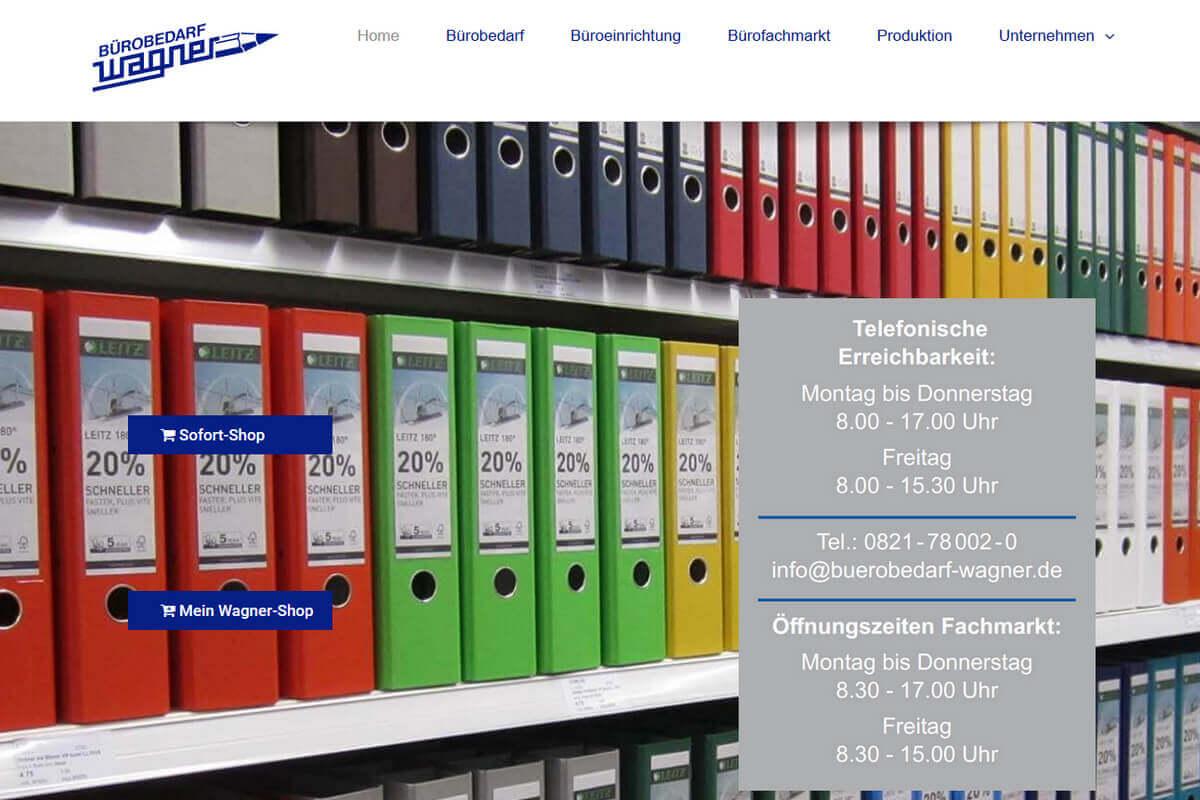 ReDesign Website Friedberg