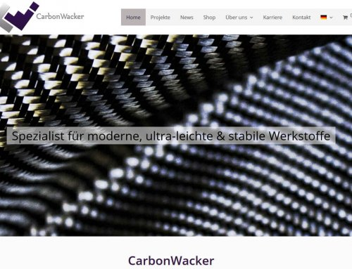 CarbonWacker