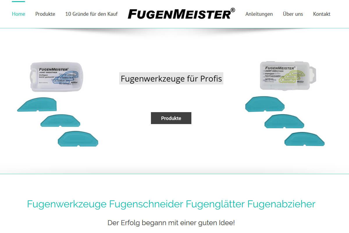Fugenmeister
