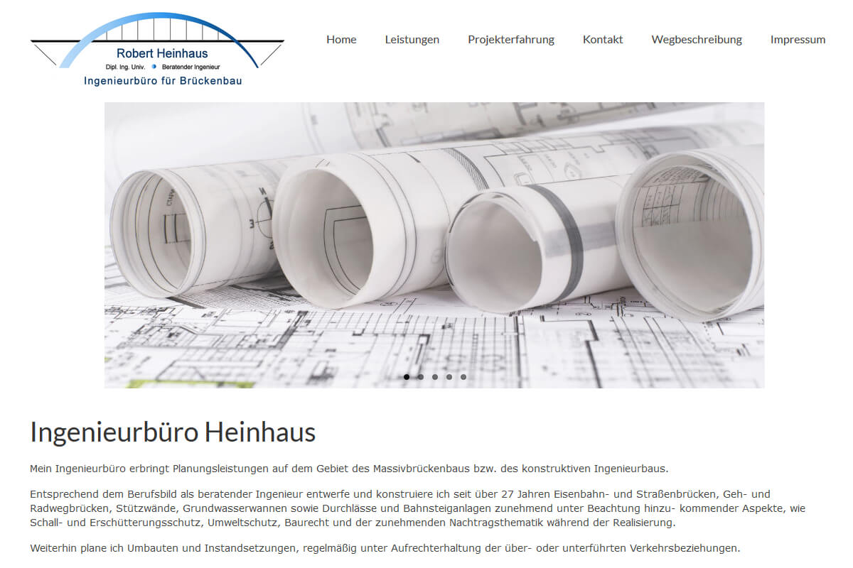 Ingenieurbüro Heinhaus