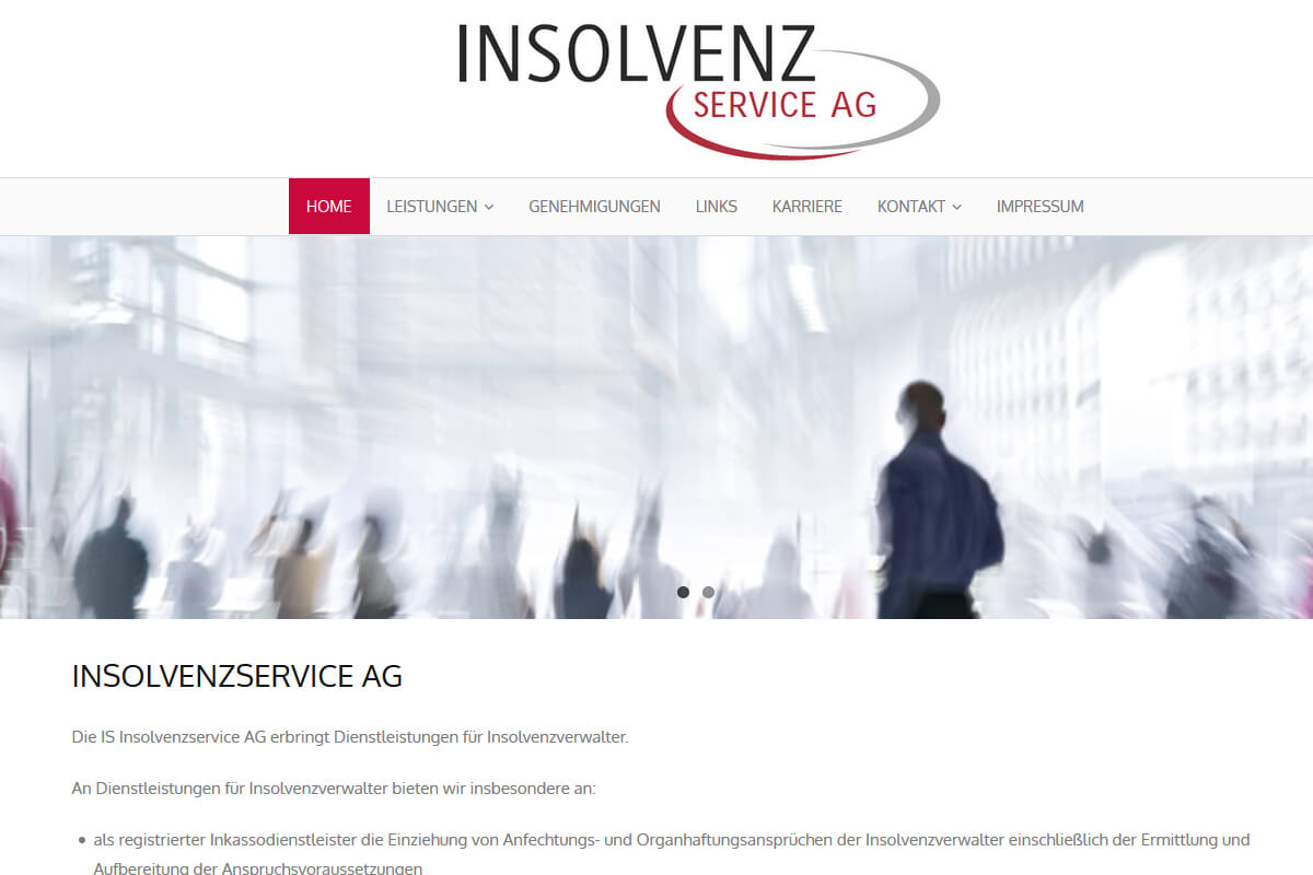 Insolvenzservice AG