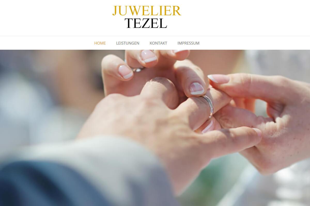 Juwelier Tezel Augsburg