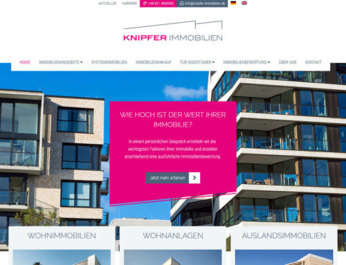Immobilien Knipfer