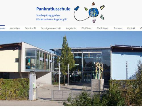 Pankratiusschule Augsburg
