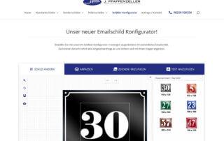 Technische Unterstützung Webseite