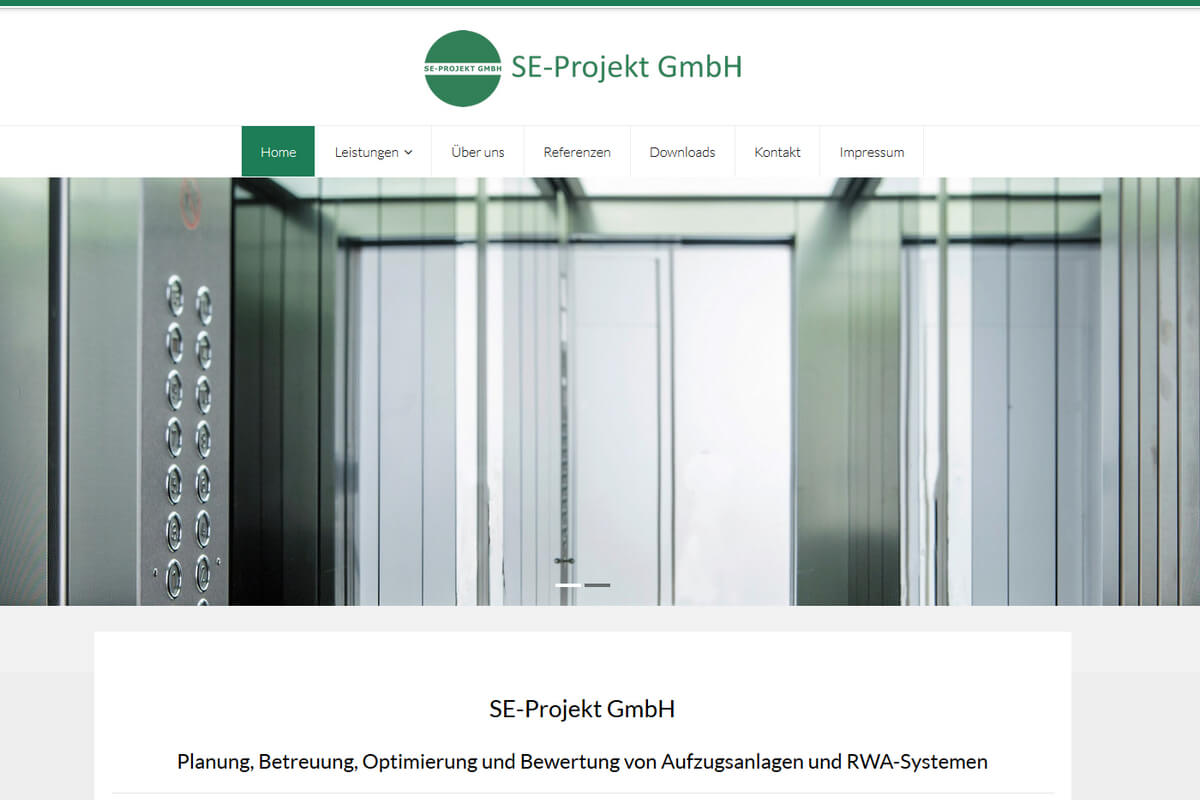SE Projekt München
