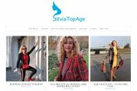 Sylvia top age