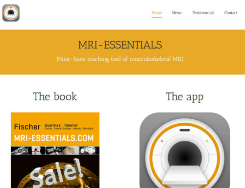 MRI-Publisher